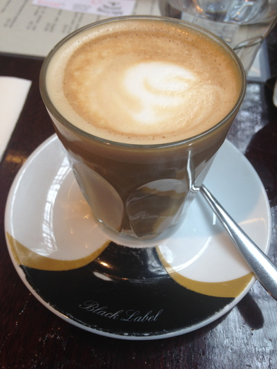 australian coffee, coffee in australia
