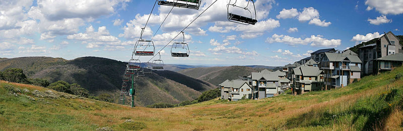 Mount Hotham, Victoria's Four Season Alpine Playground