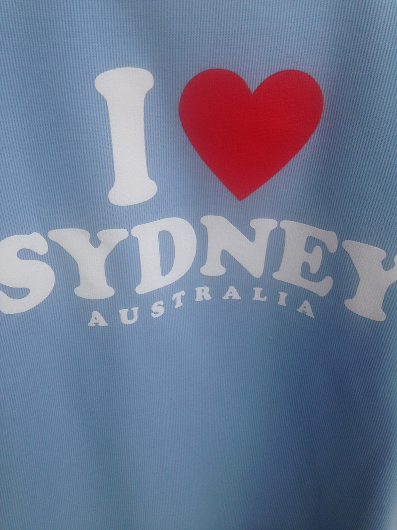 signs that you're a sydneysider, signs that you live in sydney