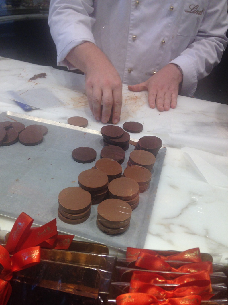 top chocolate shops in sydney city, chocolate in sydney city
